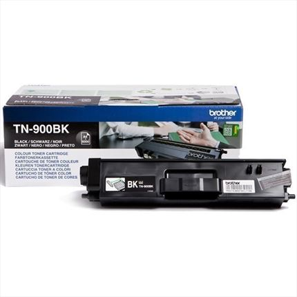Brother TN-900BK toner negro original