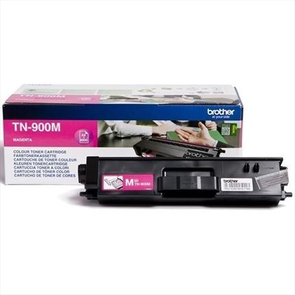 Brother TN-900M toner magenta original