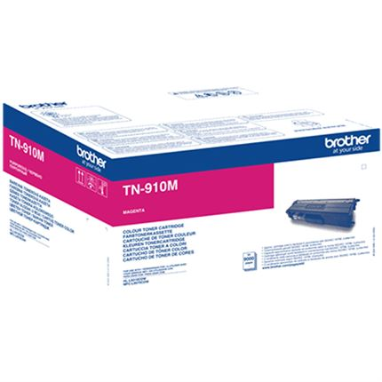 Brother TN-910M toner magenta original