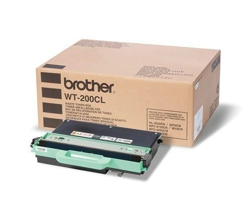 Brother WT-200CL bote residual de toner original