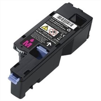 Dell 593-BBLZ - WN8M9 - G20VW toner magenta original