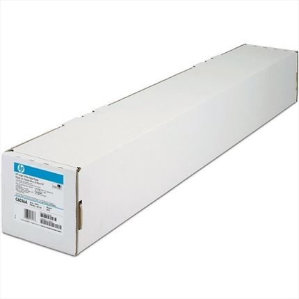 Hp C6036A Rodillo, 914 mm x 45,7 m, 90g/m², mate original