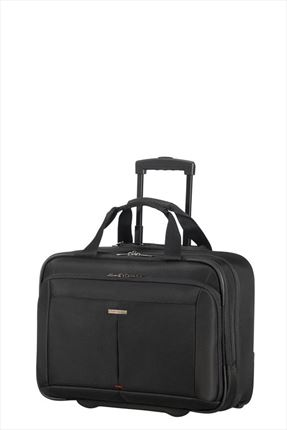 Samsonite maletin guardit 2.0 con ruedas para portatil de 17,3 180x450x330 mm negro