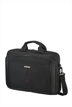 Samsonite maletin guardit 2.0 para portatil de 15,6 14,5 litros 90x400x300 mm negro