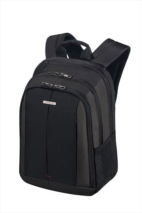Samsonite mochila guardit 2.0 para portatil de 14,1 180x290x400 mm negro