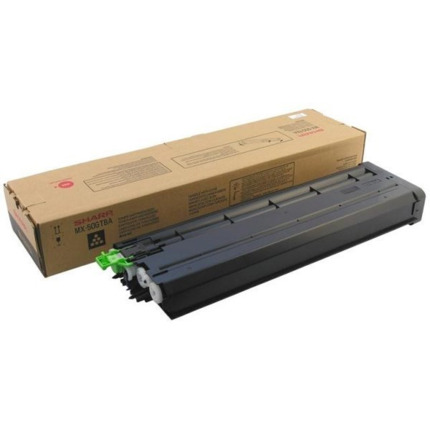 Sharp MX-50GTBA toner negro original