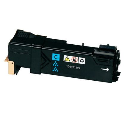 Compatible Xerox Phaser 6500 cian Toner 106r01594
