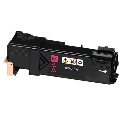 Compatible Xerox Phaser 6500 magenta Toner 106r01595